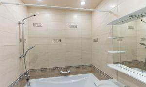 Шампань - Ремонт ванной комнаты и туалета КОПЭ